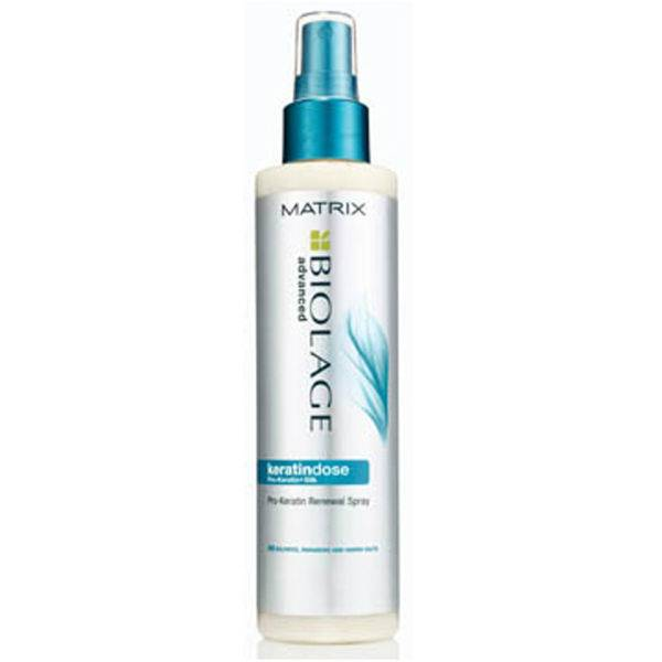 Matrix Matrix Biolage KeratinDose Renewal Spray
