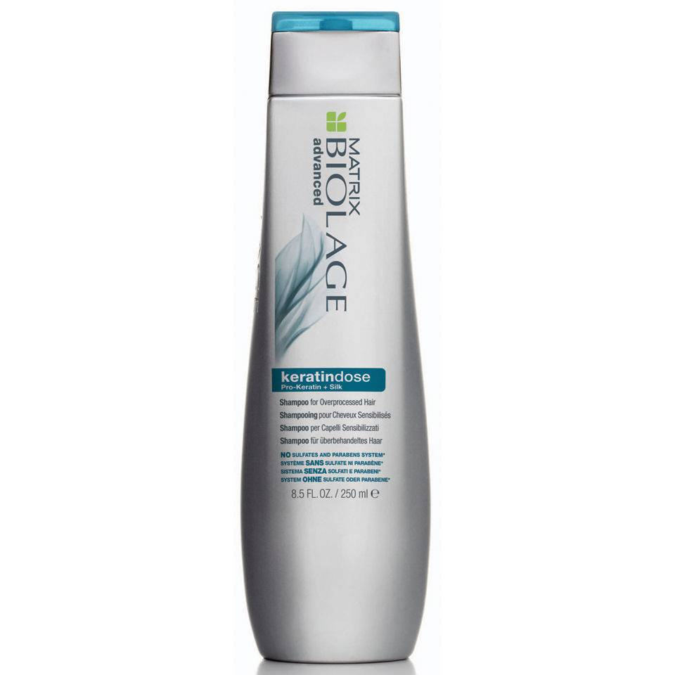 Matrix Matrix Biolage KeratinDose Shampoo