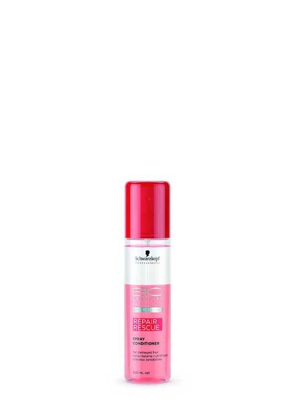 Schwarzkopf Schwarzkopf Repair Rescue spray Conditioner
