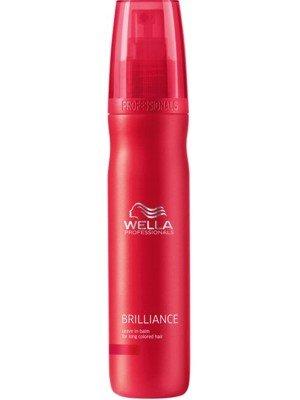 Wella Brilliance Leave-in spray conditioner gekleurd haar