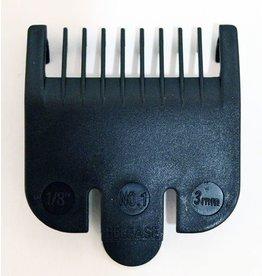 Wahl opzetstuk Wahl 100 3mm nummer 1 plastic