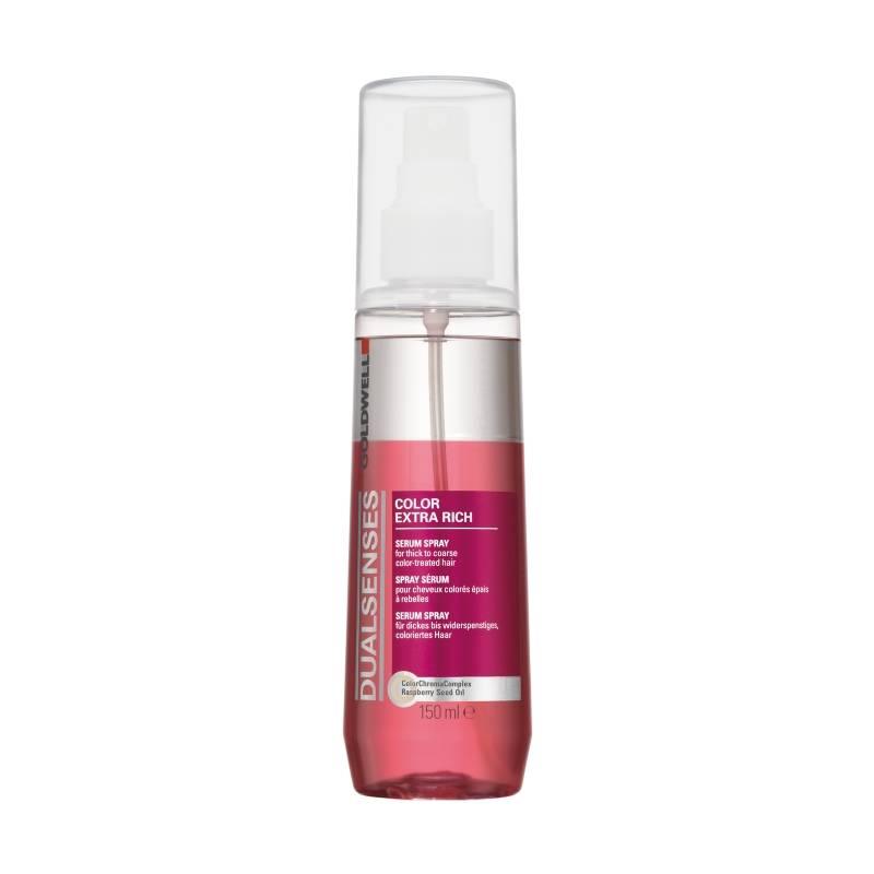 Goldwell Dual Senses color extra rich serum spray 150ml goldwell