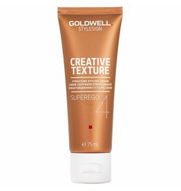 Goldwell Creative Texture Superego 4, Structure Styling Cream