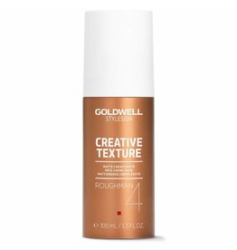 Goldwell Creative Texture Roughman 4, Matte Cream Paste