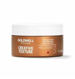 Goldwell creative texture mellogoo 3 modelling paste