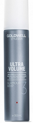 Goldwell Style Sign gloss glamour whip 3 brilliance styling mousse 300ml goldwell