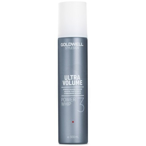 Goldwell Style Sign volume power whip 3 volume mousse 300ml goldwell