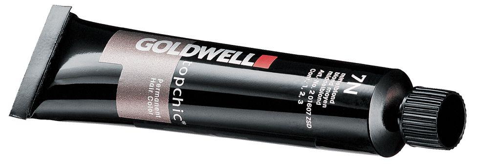 Goldwell Goldwell Topchic Haarkleuring 60ml