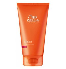 Wella Enrich Straight leave-in creme
