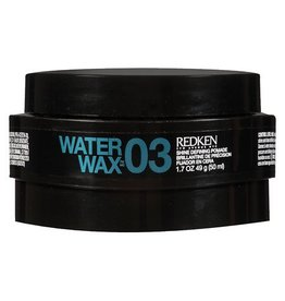 RedKen RedKen 5th Avenue NYC Texturize Water Wax 03, Shine Defining Pomade