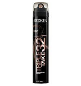 RedKen RedKen 5th Avenue NYC Hairspray Triple Take 32 Extreme High-Hold Hairspray