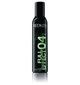RedKen RedKen 5th Avenue NYC Full Effect 04 All-Over Nourishing Mousse