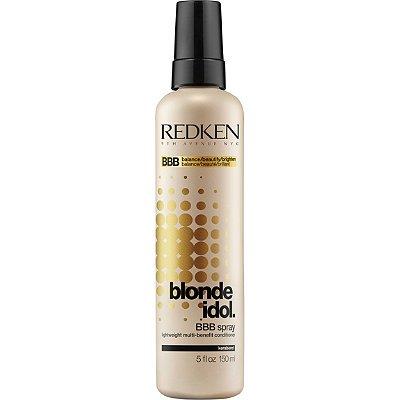 RedKen RedKen 5th Avenue NYC Blonde Idol BBB Spray, lightweight multi-benefit conditioner
