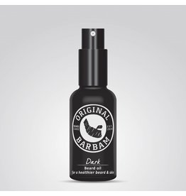 Original Barbam Dark Beard Oil 10ml