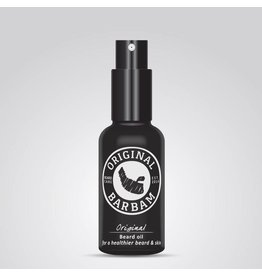 Original Barbam Original Beard Oil 10ml