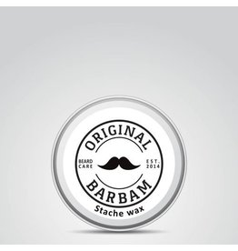Original Barbam Stache Wax