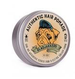 Gladjakkers gladjakkers authentic hair pomade 150ml