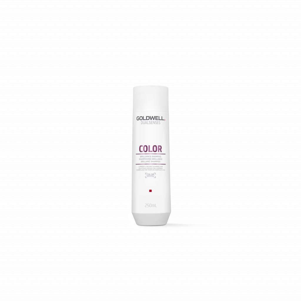 Goldwell Dual senses color fade stop shampoo 250ml Goldwell