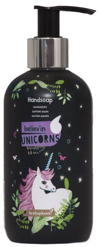 Believ' in Unicorns Believ'in Unicorns Handzeep 250ml