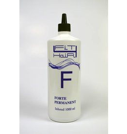 Fit4Hair Fit4Hair Forte Permanent