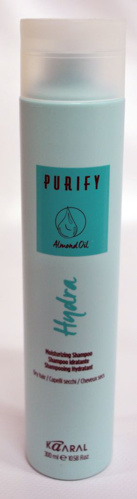 Kaaral Kaaral Purify hydra shampoo almond oil 300ml