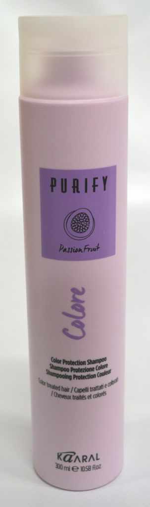 Kaaral Kaaral Purify color shampoo passion fruit 300ml