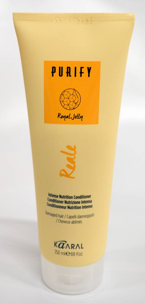 Kaaral Kaaral Purify reale conditioner royal jelly 250ml