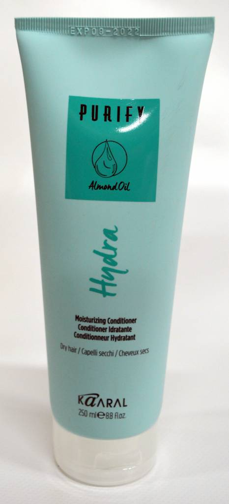 Kaaral Kaaral Purify hydra conditioner almond oil 250ml