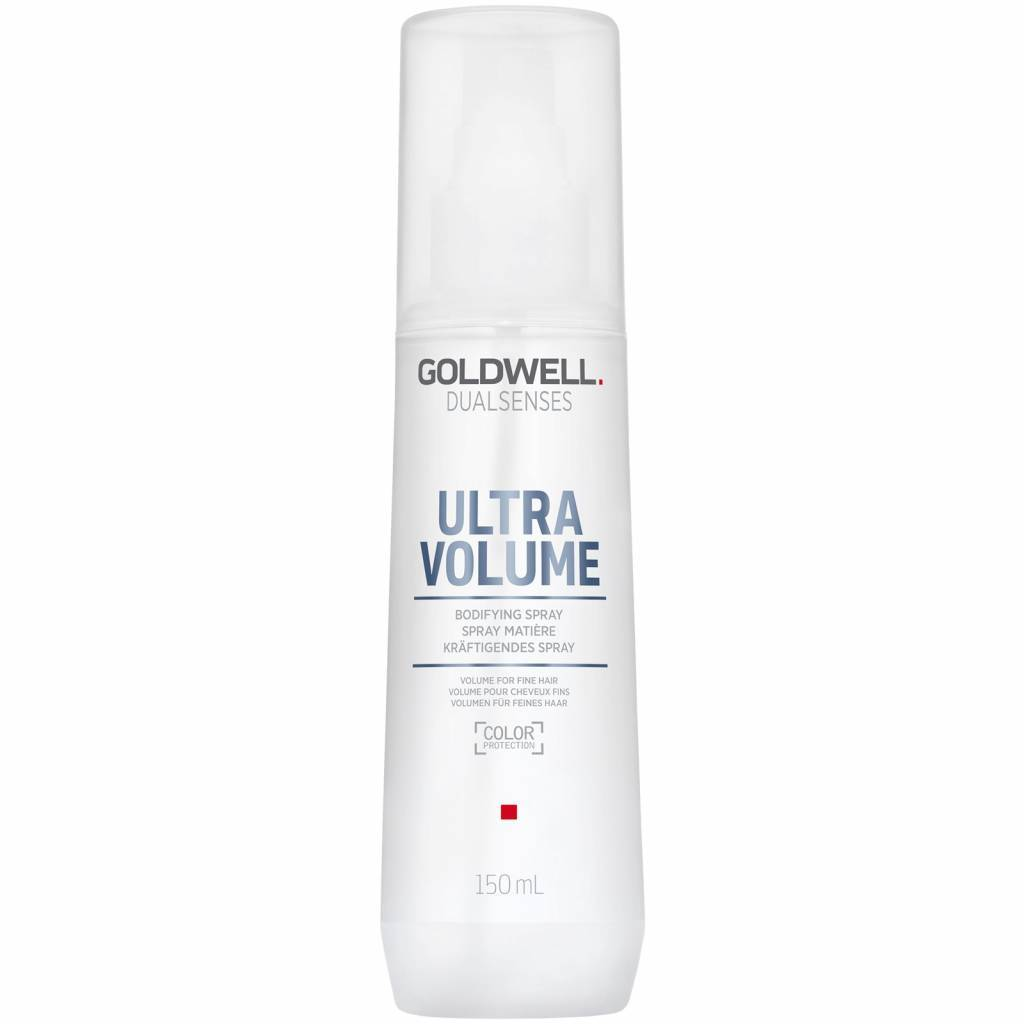 Goldwell Dual Senses ultra volume leave -in boost spray 150ml goldwell