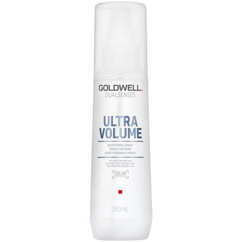 Goldwell Dual Senses ultra volume boost shampoo 250ml goldwell