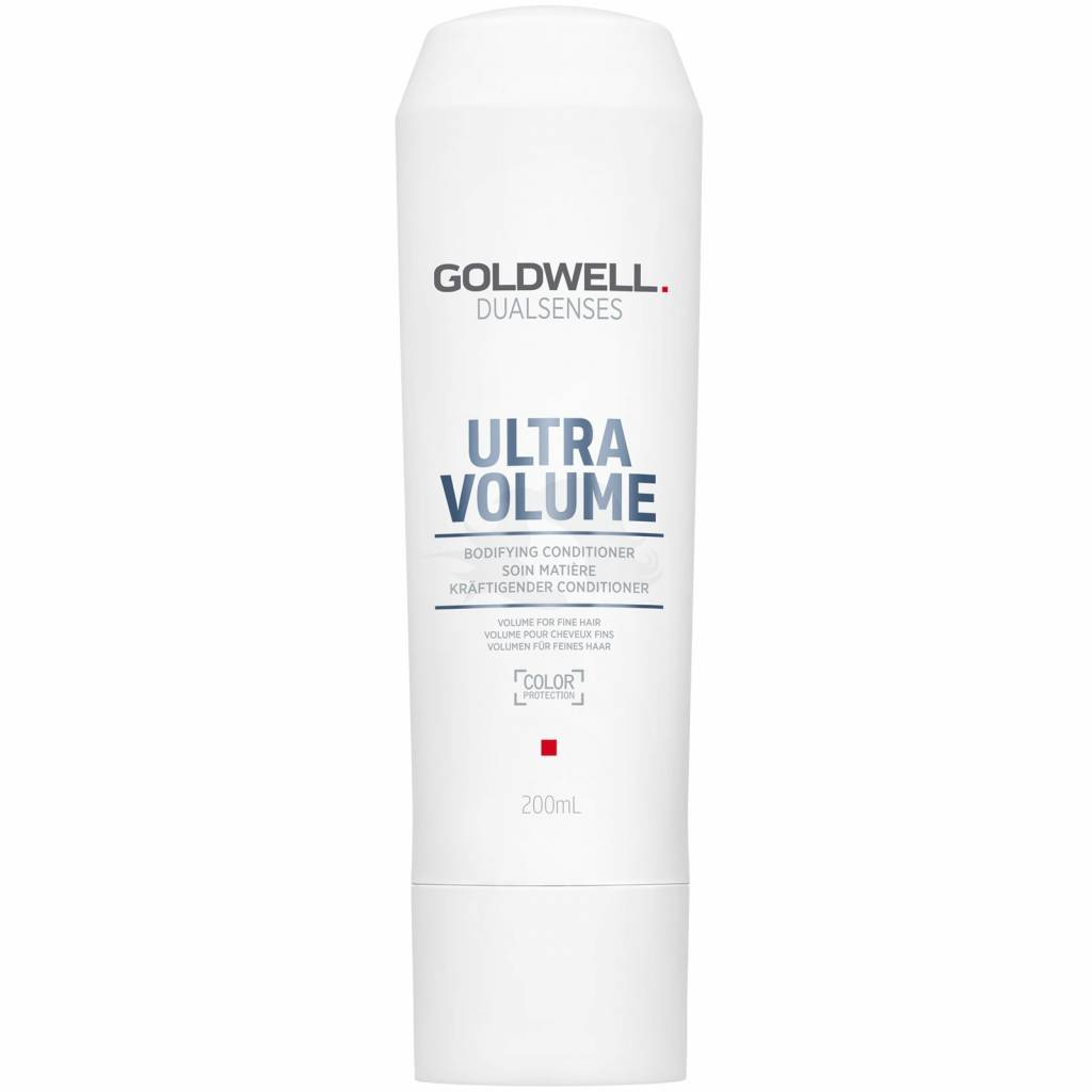 Goldwell Dual Senses ultra volume gel-conditioner200ml goldwell