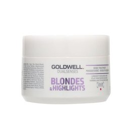 Goldwell Dual Senses blondes & highlights treatment 200ml