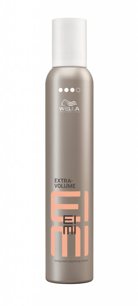 Wella Wella Eimi Extra Volume Styling mousse 300ml