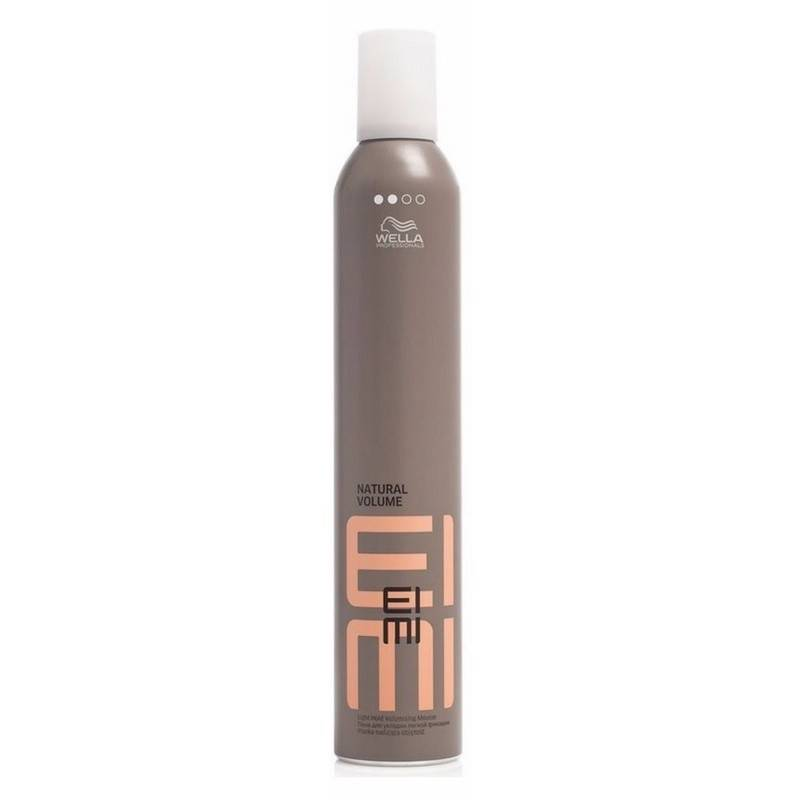 Wella Wella Eimi Natural Volume Styling mousse 500 ml