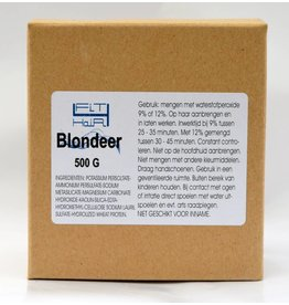 Fit4Hair Fit4Hair blondeer 500g
