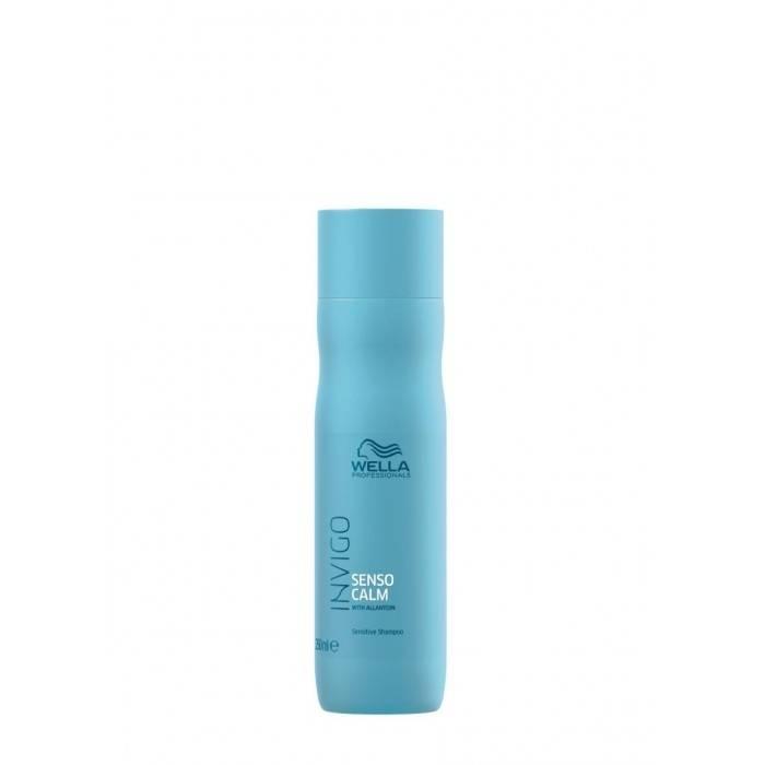 Wella wella Calm Shampoo voor de gevoelige hoofdhuid