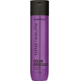 Matrix Matrix Color Obsessed Antioxydant Shampoo voor gekleurd haar 300ml