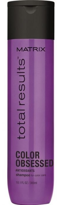 Matrix Matrix Color Obsessed Antioxydant Shampoo voor gekleurd haar