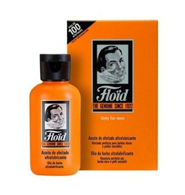 Floid Floid scheerolie 50ml