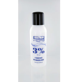 Fit4Hair Fit4Hair Peroxide 3% 100ml