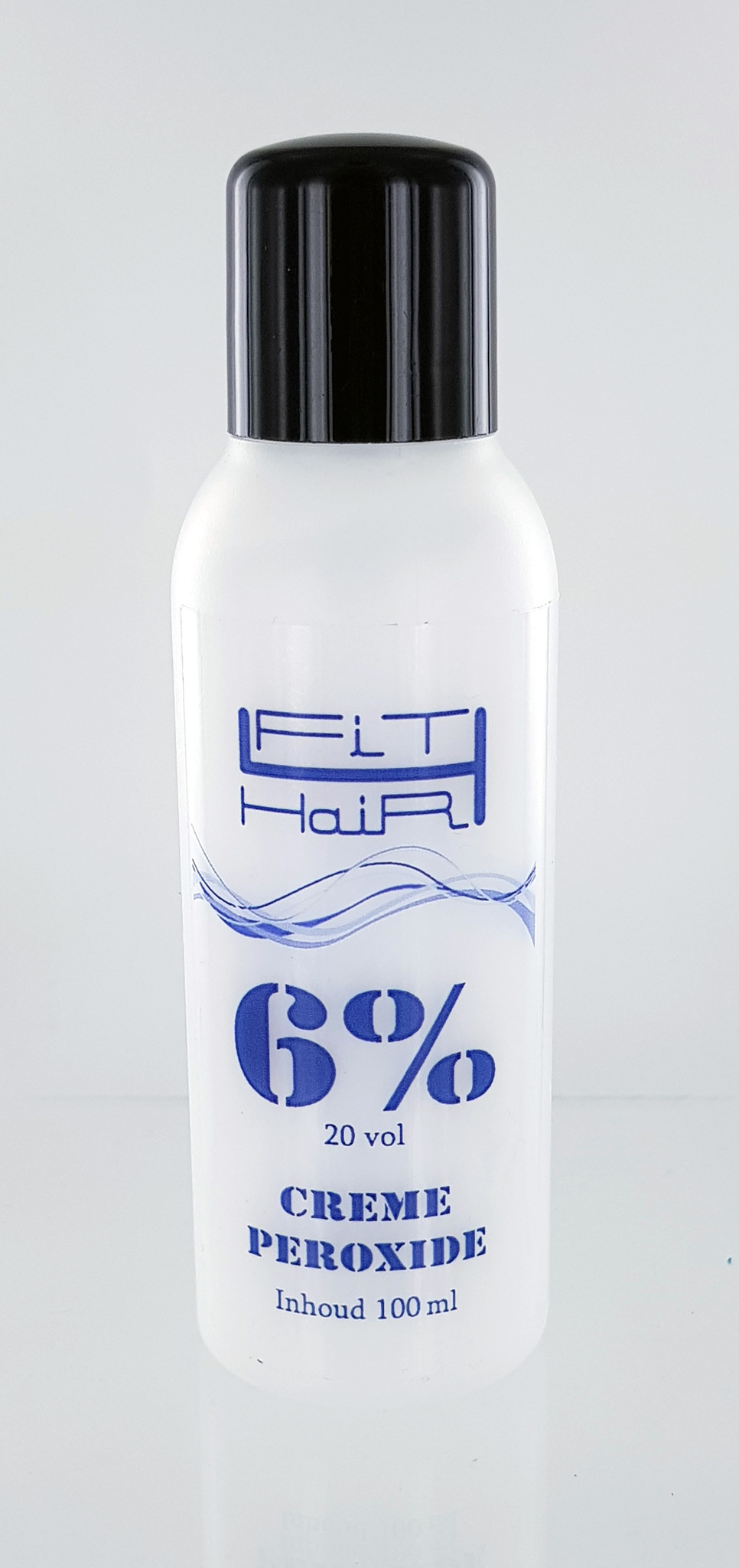 Fit4Hair Fit4Hair Peroxide 6% 100ml