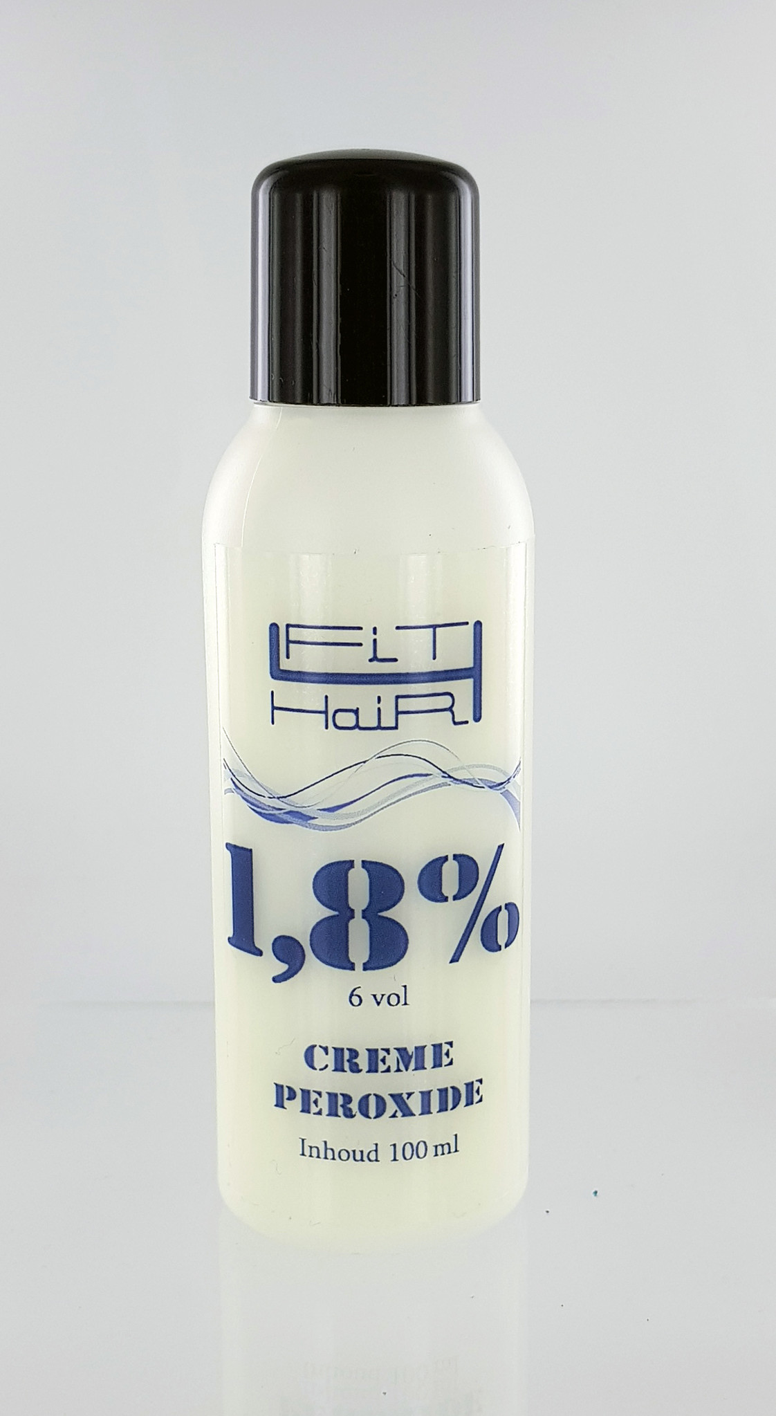 Fit4Hair Fit4Hair Peroxide  1.8% 100ml