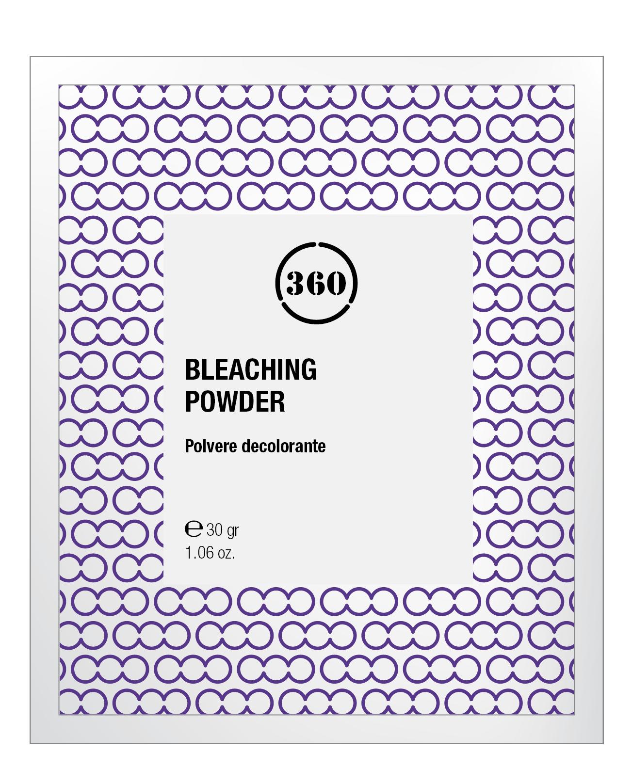 Kaaral 360 blondeerpoeder 30g   bleaching powder