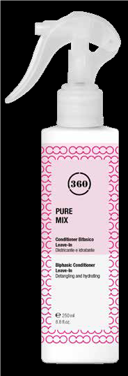Kaaral 360  Pure mix twee fase conditioner spray 250ml