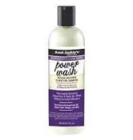 Aunt Jackie's Aunt Jackie's shampoo clarifying power wash