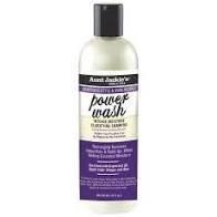 Aunt Jackie's Aunt Jackie's shampoo