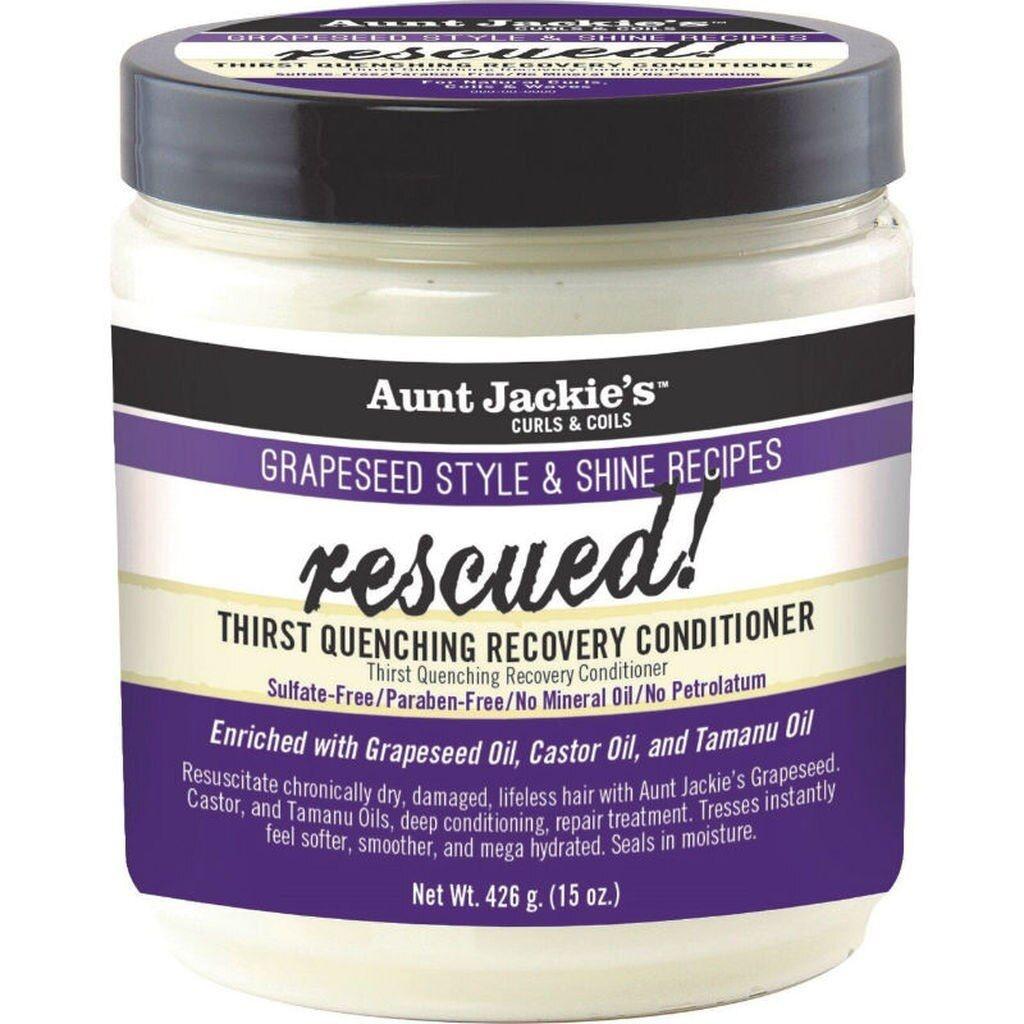 Aunt Jackie's Aunt Jackie's conditioner