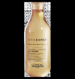 L'Oreal L'Oreal serie expert Nutrifier shampoo 300 ml