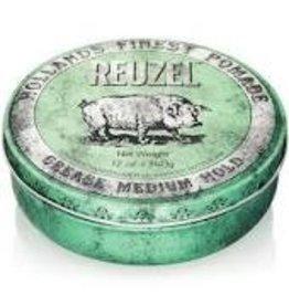 Reuzel Reuzel groen  35g