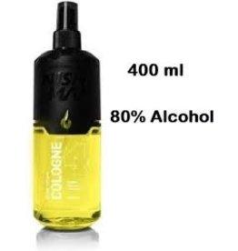 Desinfectie / corona eau de cologne